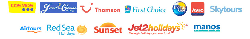 Sunmaster Holidays Tour Operator Suppliers