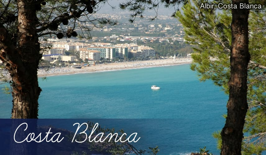 Albir all inclusive holidays