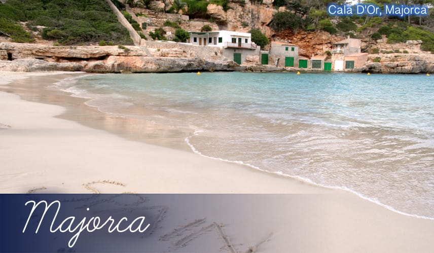 All inclusive holidays to Cala Bona