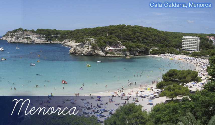 Cala�n Bosch all inclusive
