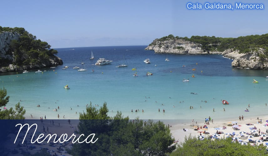 All inclusive cheap holidays to Cala�n Forcat