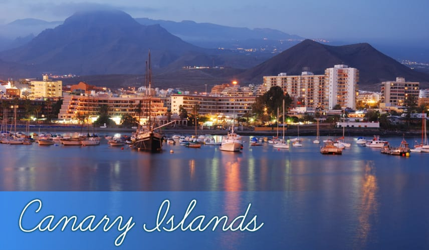 All inclusive cheap holidays to the Canary Islands 2020