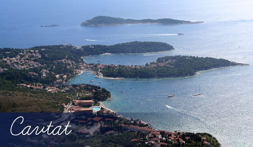 All inclusive Cavtat holidays 2019 | Sunmaster