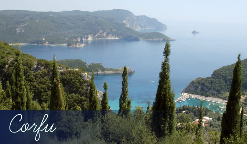 Cheap Corfu all inclusive holidays 2020