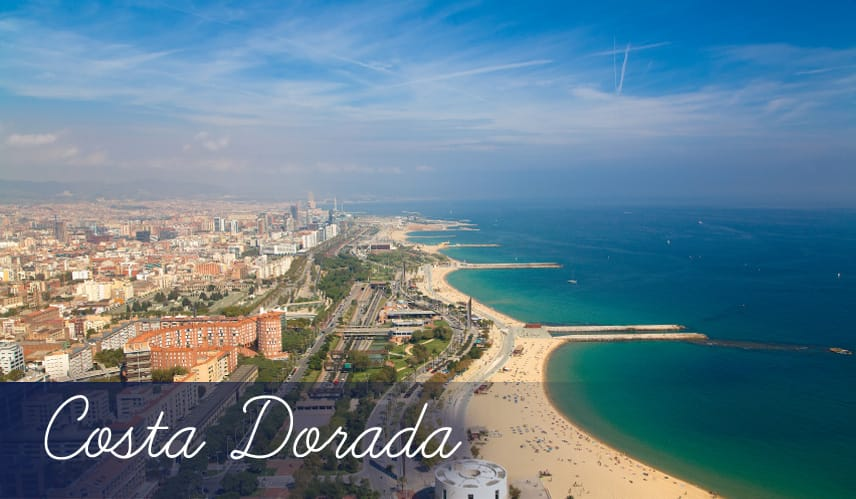 Costa Dorada 2020 holidays