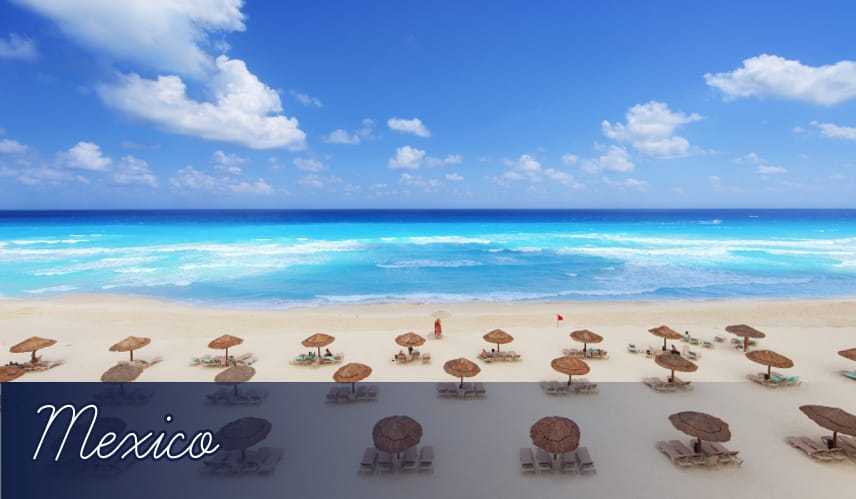 All inclusive cheap Cozumel holidays