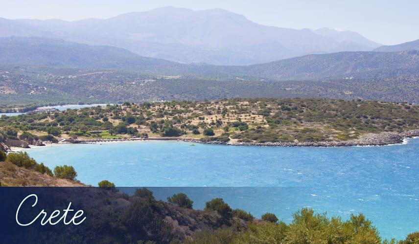 All inclusive cheap holidays to Crete