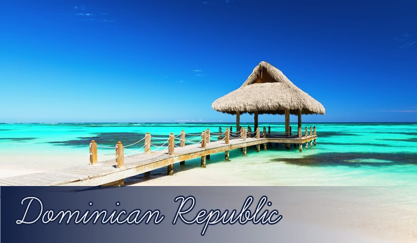 Cheap all inclusive holidays to Dominican Republic