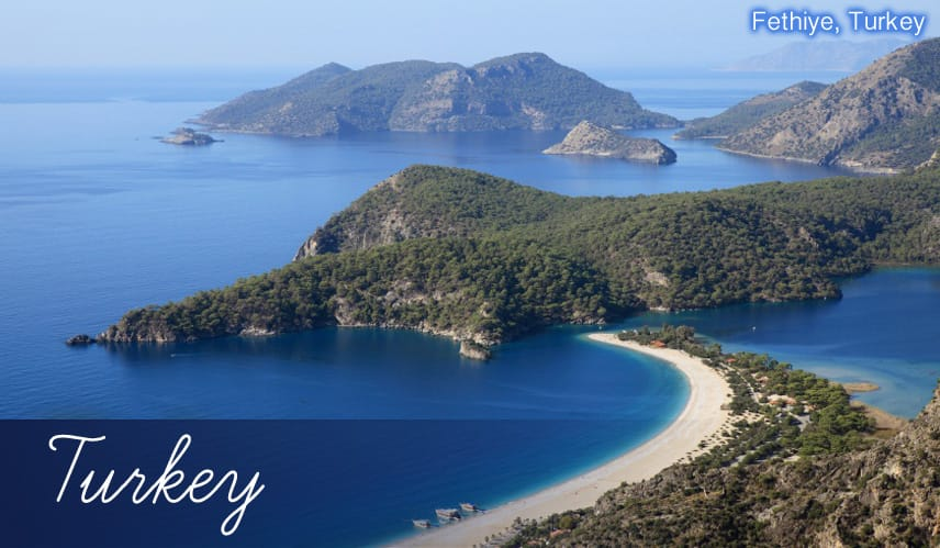 All inclusive cheap holidays to Fethiye