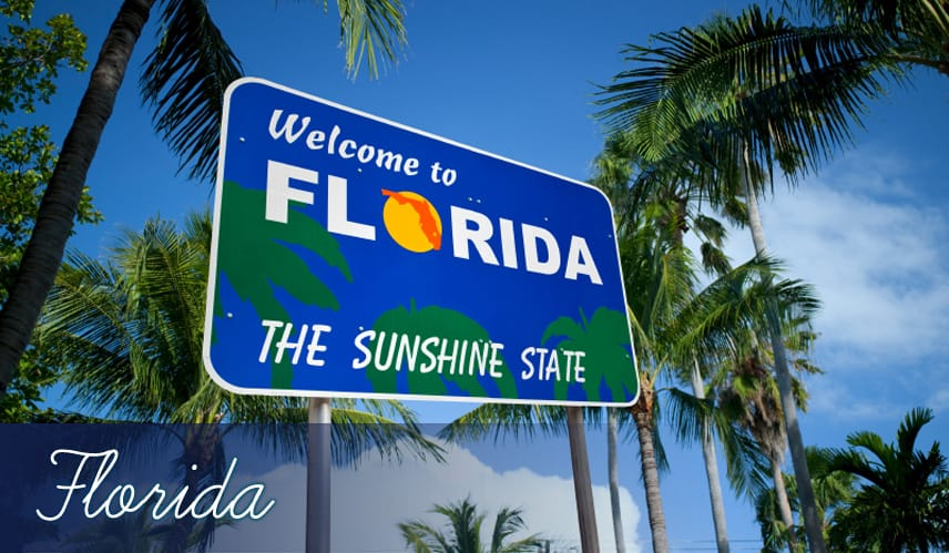Cheap holidays to Florida