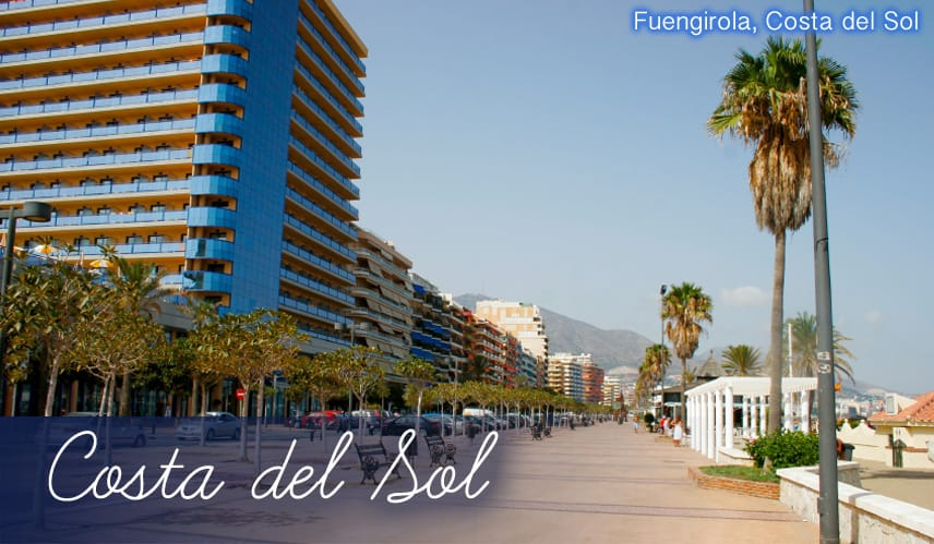 Fuengirola all inclusive cheap holidays