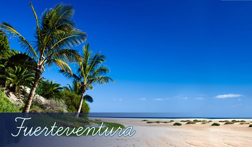 Fuerteventura all inclusive cheap holidays