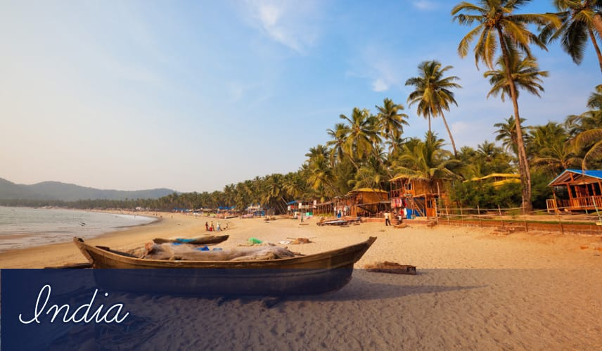 Cheap all inclusive holidays to Goa