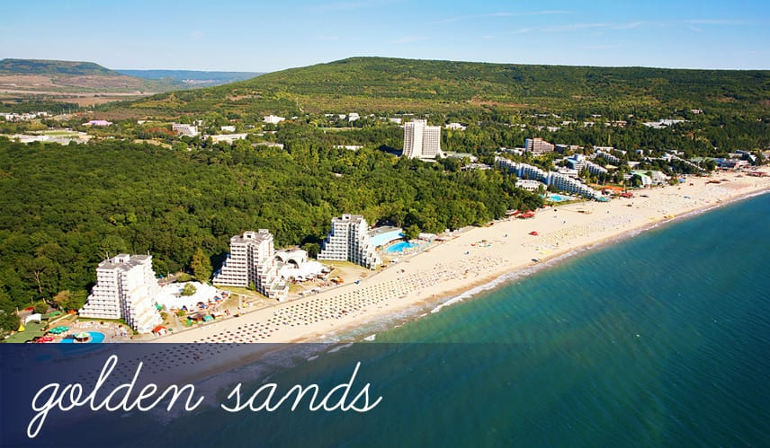 Golden Sands all inclusive holidays 2020 | Sunmaster