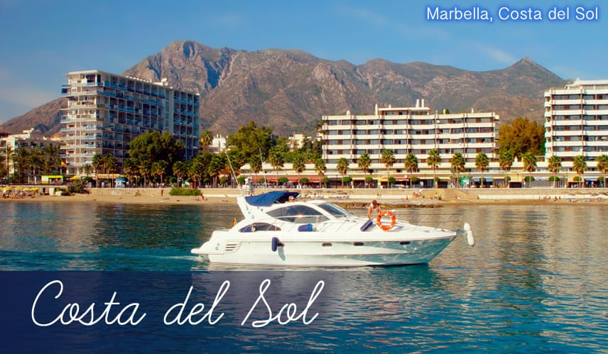 All inclusive Marbella holidays