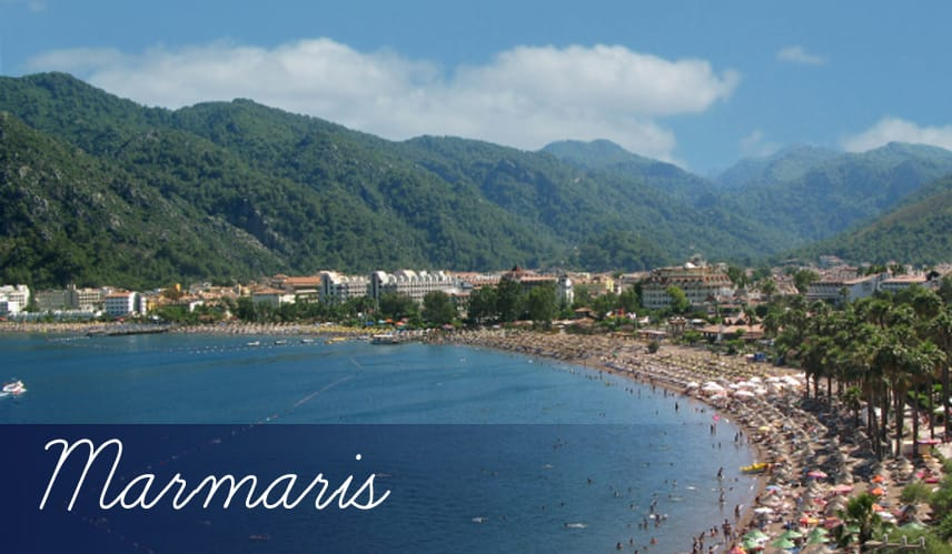 Marmaris all inclusive cheap holidays