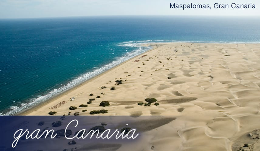 Cheap Maspalomas holidays