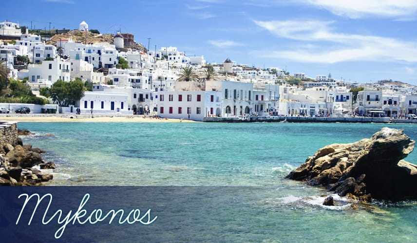 Mykonos cheap all inclusive holidays