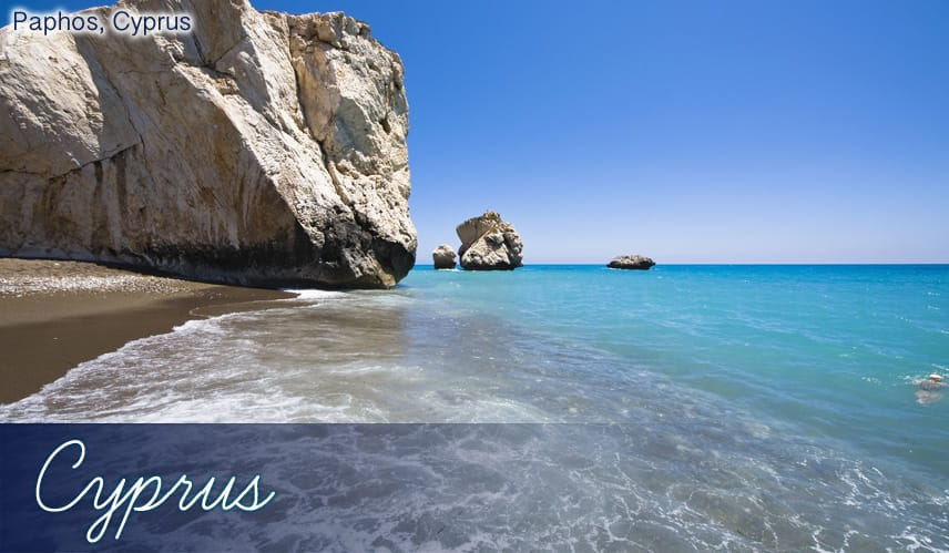 All inclusive holidays to Paphos