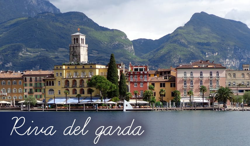 All inclusive Riva del Garda holidays 2019 | Sunmaster