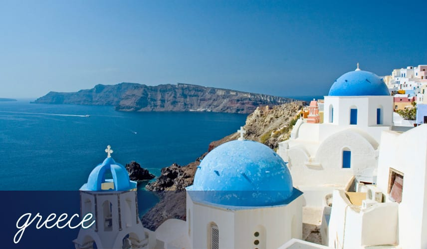 Santorini cheap all inclusive holidays