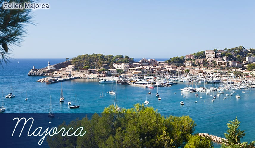 Cheap all inclusive holidays to Soller