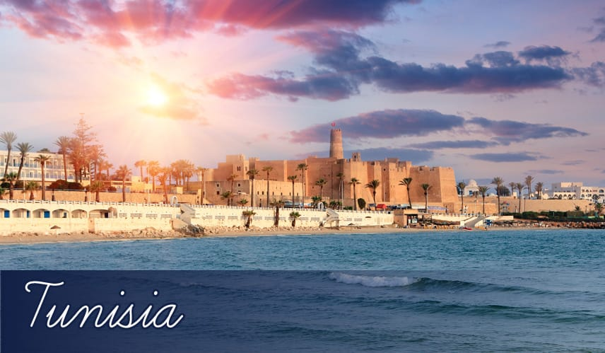 All inclusive cheap holidays to Tunisia